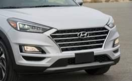 Hyundai Tucson facelift 2020 8