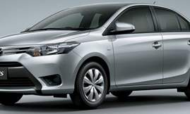 toyota_yaris_sedan_silver_2014