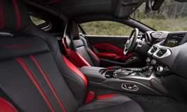 2019 Aston Martin Vantage - 007
