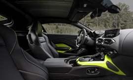 2019 Aston Martin Vantage - 008