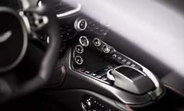 2019 Aston Martin Vantage - 005