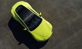2019 Aston Martin Vantage - 010