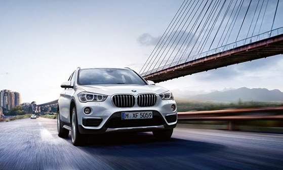 تقرير شامل بمواصفات وأسعار BMW X1 الجديدة