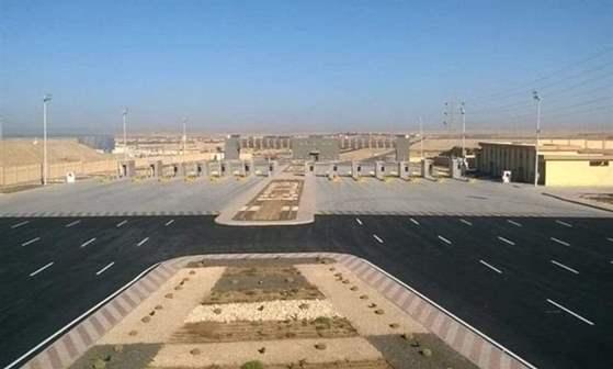 بعد افتتاح طريق شرم الشيخ الجديد كم ساعة تستغرق رحلتك إلى مدينة السلام
