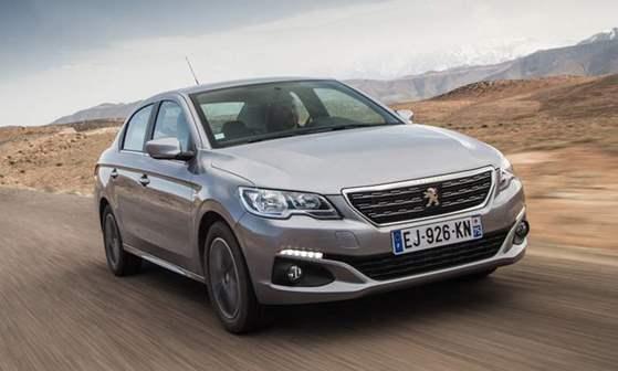 3 سيارات أوروبية المنشأ بترتيب أرخص 15 سيدان