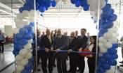 """"""" المنصور للسيارات """" تحتفل بإفتتاح مركز خدمة جديد لعملاء شيفرولية و أوبل"""