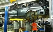 مصانع سيارات