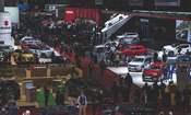 معرض جنيف الدولي للسيارات 2020