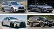 ما هي أكثر السيارات أمانًا في 2021 حسب إحصائيات معهد IIHS؟ 1