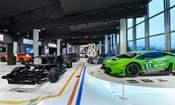Image 3 - Lamborghini MUDETEC